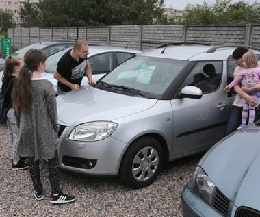Najpopularniejsze auta używane w Polsce
