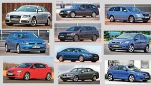 Najpopularniejsze samochody używane w Polsce - polecane wersje