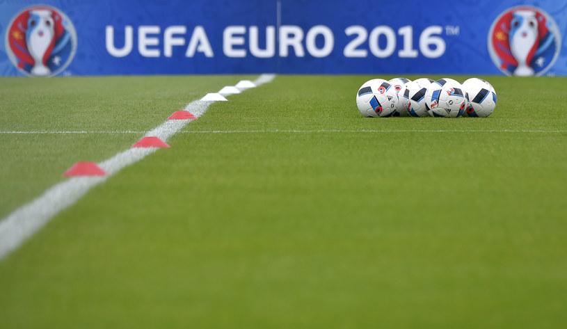 Najpopularniejsze zapytanie dotyczyło Euro 2016 /AFP