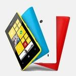 Najpopularniejszym smartfonem z Windowsem jest...