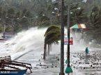 Najpotężniejszy tajfun spustoszył Filipiny /AFP