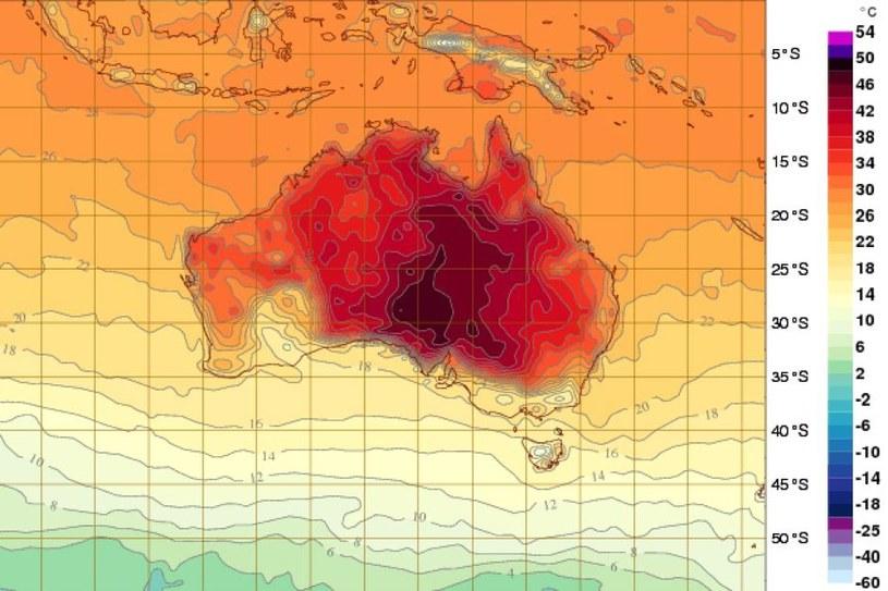 Najpóźniej w 2050 roku, sezon zimowy w Australii praktycznie zniknie /materiały prasowe