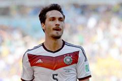 Najprzystojniejsi reprezentanci Niemiec