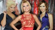 Najseksowniejszą polską aktorką jest...