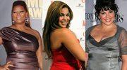Najseksowniejsze kobiety z nadwagą