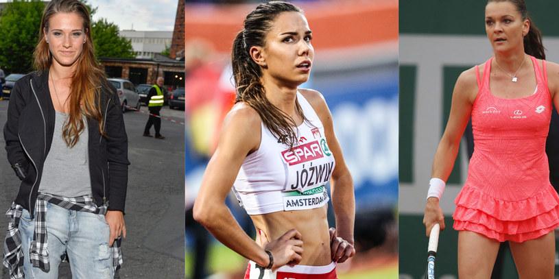 Najseksowniejsze polskie olimpijki /- /East News