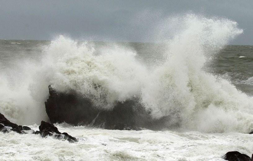 Najsilniej ma wiać na Wybrzeżu /East News