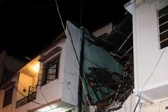 Najsilniejsze trzęsienie ziemi w Ekwadorze od 37 lat