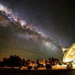 Najsilniejszy sygnał radiowy odebrany z kosmosu. Skąd pochodzi?