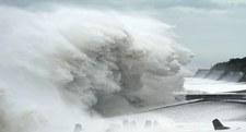 Najsilniejszy tajfun od 60 lat. Pierwsze ofiary Hagibis w Japonii