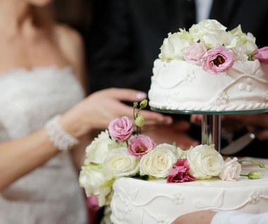Najsłodsza strona wesela