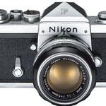 Najsłynniejsze aparaty fotograficzne Nikona