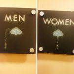 Najśmieszniejsze oznakowania toalet na świecie