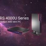 Najsmukleszy na świecie komputer stacjonarny z procesorem AMD Ryzen