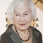 Najstarsza aktorka świata?