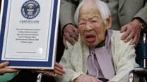 Najstarsza kobieta świata nigdy nie chorowała