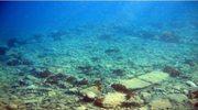 Najstarsze zatopione miasto świata