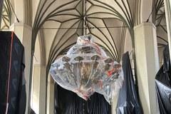 Najstarszej bazylice w Gdańsku grozi katastrofa budowlana