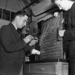 Najstarszy komputer na świecie wciąż działa