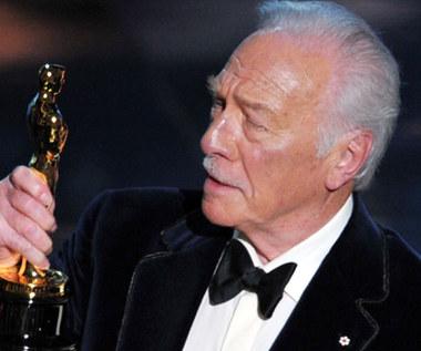 Najstarszy laureat Oscara