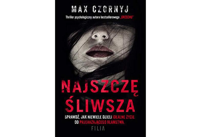 """""""Najszczęśliwsza"""", Max Czornyj /materiały prasowe"""
