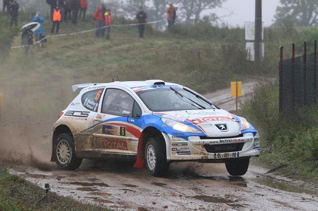 Najszybsi kierowcy świata pojawią się na Mazurach / Fot: Marek Wicher /INTERIA.PL