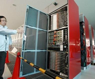 Najszybsze superkomputery świata