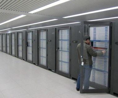 Najszybszy komputer świata