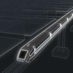 Najszybszy pociąg świata - z Krakowa do Gdańska przejechałby w 75 minut