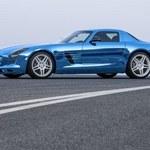 Najszybszy produkcyjny elektryczny samochód świata