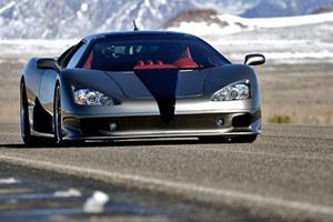 Najszybszy? To nie Bugatti!