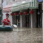 Najtragiczniejsze powodzie świata
