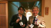 """Najuczciwszy producent alkoholu: """"Nie przepłacajcie za moje sake"""""""