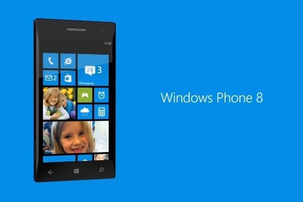 Najważniejszą funkcją Windowsa Phone 8 jest nowy ekran startowy /materiały prasowe