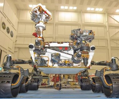 Najważniejsza marsjańska misja NASA