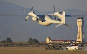 Najważniejsze dokonania 2012 roku z dziedziny awiacji i technologii kosmicznej