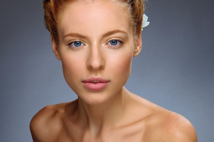 Najważniejsze jednak jest to, aby wykonywane zabiegi nie podrażniły kapryśnej skóry /123RF/PICSEL