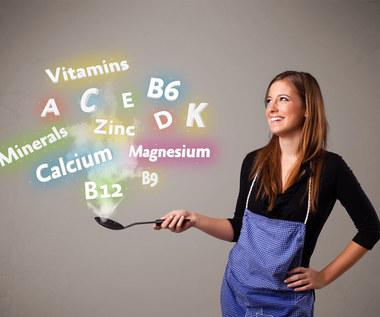 Najważniejsze minerały w organizmie