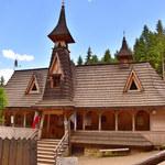 Najważniejsze obiekty sakralne w Tatrach