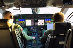Najważniejsze osoby w państwie będą latać luksusowymi samolotami