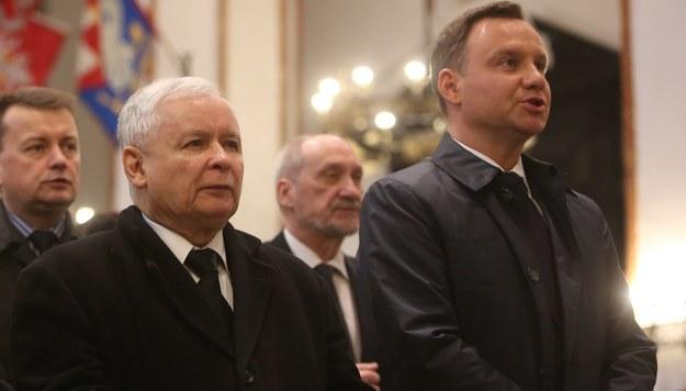 Najważniejsze spotkanie od wyborów. Prezes Kaczyński jedzie do prezydenta Dudy