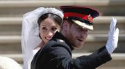 Najważniejsze wydarzenia w brytyjskiej rodzinie królewskiej w 2018 roku