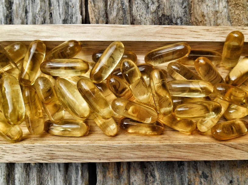 Najważniejszy składnik tranu to niezbędne nienasycone kwasy tłuszczowe (NNKT) /123RF/PICSEL