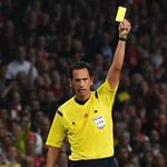 Najwięcej kartek w lidze portugalskiej
