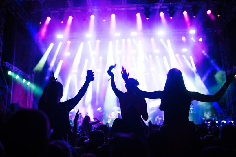 Najwięcej można zarobić pracując na festiwalach muzycznych /123RF/PICSEL