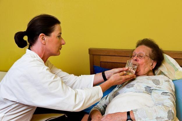 Najwięcej ofert pochodzących z Niemczech i Austrii dotyczy zatrudniania w opiece medycznej /© Panthermedia