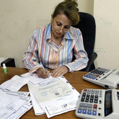 Najwięcej powodów do zadowolenia mieli specjaliści szukający pracy na Mazowszu /AFP
