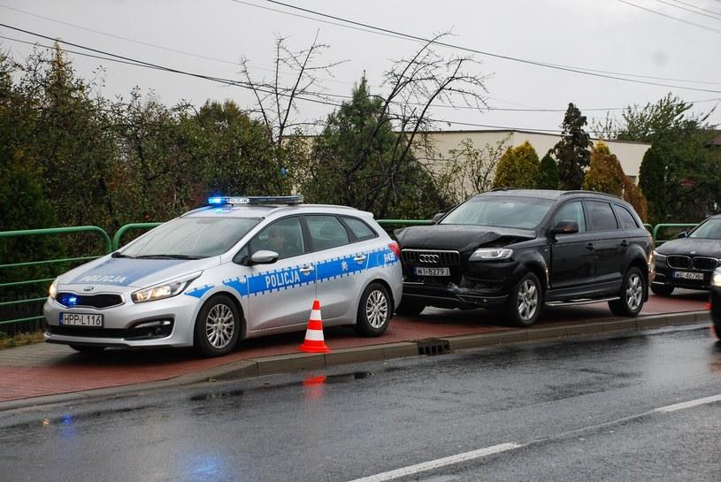 Najwięcej problemów SOP i BOR generuje Beata Szydło i jej wyprawy do domu /Dominik Gajda /Reporter