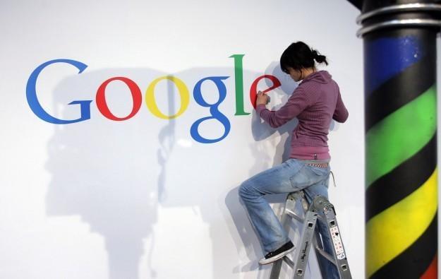 Najwięcej w całej branży IT zarabiają pracownicy Google /AFP
