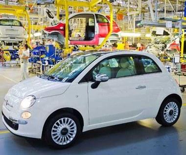 Najwięcej w Polsce produkuje Fiat! I wszystko jedzie w świat